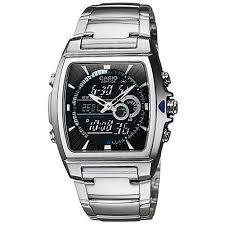 casio men s ana digi edifice watch walmart com casio men s ana digi edifice watch