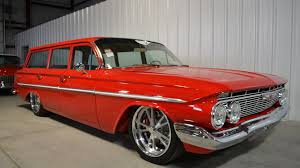 1961 Chevrolet Parkwood Wagon | S89 | Kissimmee 2014