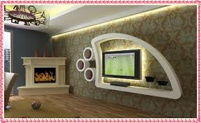 Small Picture Modern TV Wall Unit Designs New Decoration Designs