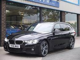 BMW 3 Series bmw 3 series advert : Second Hand BMW 3 Series 340i M Sport Plus Pack Touring Auto for ...