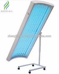 Groupon!! Tanning Bed/8x100w Canopy Tanning Solarium Machine With A ...