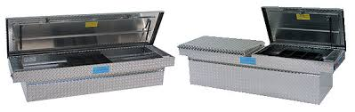 Aluminum Truck Toolboxes Pickup Truck Bed Tool Box By