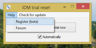 Idm_trial_reset.exe is not essential for windows and will often cause problems. Open Source Idm Trial Reset Software Chat Nsane Forums