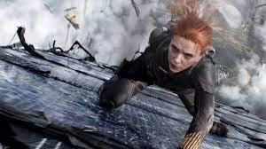 Scarlett Johansson is suing Disney over ...