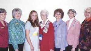 DAR members attend state conference   Lifestyles   circlevilleherald.com