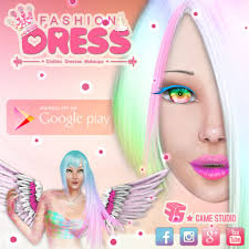 play for free and get likes fashion barbie game