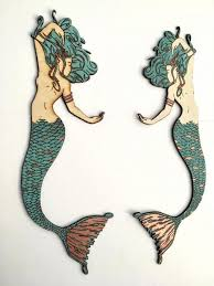 furniture wooden mermaid wall hanging unique wood mermaid wall full size of furniturewooden mermaid wall hanging unique wood mermaid wall hanging with beach