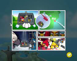 Angry Birds Rio - Download