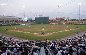 Dr Pepper Ballpark Frisco Texas