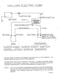 mallory electronic ignition wiring diagram facbooik com Unilite Wiring Diagram mallory ignition wiring diagram unilite wiring diagram mallory unilite wiring diagram