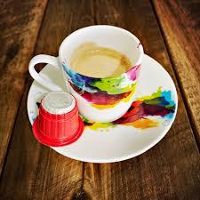 1 best lavazza coffees in 2021. Lavazza Nespresso Armonico Capsule Review Coffee