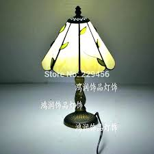 elegant stained glass lamp shade shades leaded old