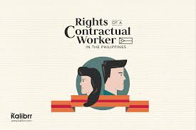 What Are The Rights Of A Contractual Employee In The Philippines