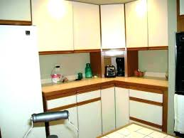 can you paint laminate kitchen cabinets how to with chalk uk