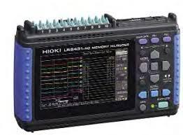 Hioki Chart Recorder Hioki Chart Recorders New Specifications Pdf Free Download