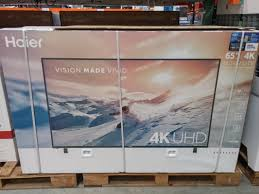 haier tv 65 inch. [costco] 65\ haier tv 65 inch