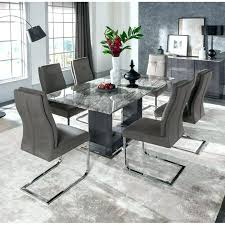 marble kitchen table marble dining room table in also stone grey decorations 4 sets counter height