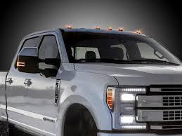 2019 F250 Smoked Cab Lights Cab Lights F250 Cigit Karikaturize Com