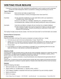 Career Change Resume Templates Sarahepps Com