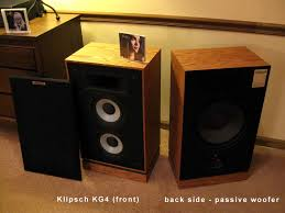 klipsch speakers vintage. klipsch speakers vintage