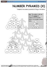 Grade 3 Math Worksheets: Printable Worksheet For 3Rd Grade Maths ...