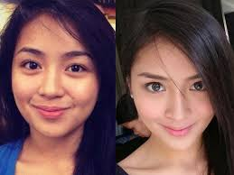 2016 pinay 8 without makeup 14 adobonetwork philippines most beautiful celebrities with