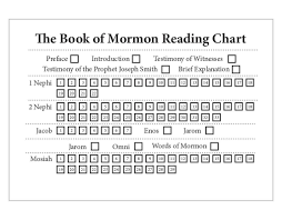 Popcorn Tree Book Of Mormon In 100 Days