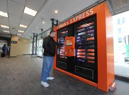Healthy Vending Machines Toronto Beauteous New Fit For Vending Machines The Star