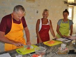 culinary vacations worldwide