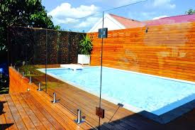 glass pool fence diy glass pool fence cost perth frameless glass pool fence panels get a