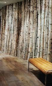 Aspen Tree Room Divider