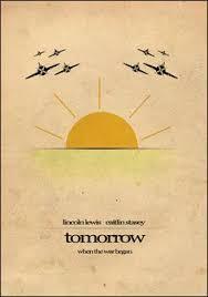 tomorrow when the war began survival essay < research paper tomorrow when the war began survival essay