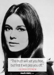 Gloria Steinem Quotes Stunning 48 Best Gloria Steinem Quotes On Feminism And Life