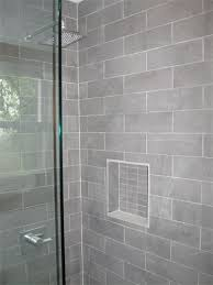 Stunning Ideas Best Tile For Shower Walls Exclusive Inspiration 25 Best  About Gray Shower Tile On