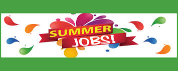 Summer Jobs Summer Job Opportunities The Big Sky Centre For Learning