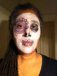 dear white people queridos s you want our culture but you don t want us stop colonizing the day of the dead