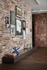 popular brick wall decoration
