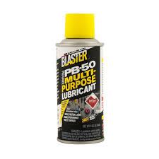 trial size pb 50 multi purpose lubricant