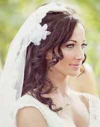 best wedding hairstyles for strapless dresses