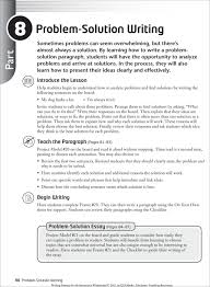 teaching essay writing high school example of a thesis statement  essay sample controversial topics research paper english essays problem solution essay ideas problem topic and dnnd