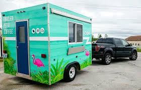 Because australia's start up operators and small business owners need an amazing, well built coffee trailer at a good price…. Mobile Coffee Shop Hits The Streets Springfield Business Journal