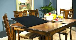 Dining Room Table Protective Pads Custom Inspiration Ideas