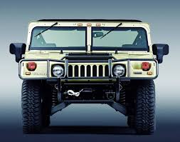 1992-2006 Hummer H1, H1 Alpha - The Alpha dog of civi - Hemmings ...