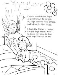 Catholic Coloring Pages For Kindergarten At Getdrawingscom Free
