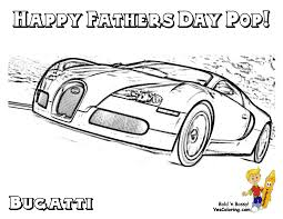Small Picture Car Sport Bugatti Veyron Coloring Page Cars Coloring Pages