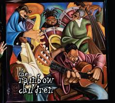 <b>Prince - The Rainbow</b> Children — Grimey's New and Pre-Loved Music