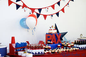 Dog Birthday Decorations 1000 Images About All Star Birthday Theme On Pinterest Football