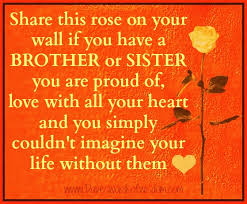 Quotes About Loving Your Brother Loving Your Brother Quotes 34