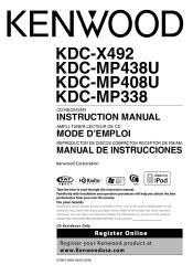 wiring diagram for kenwood kdc mp235 wiring image kenwood car stereo wiring diagrams kdc 492 kenwood automotive on wiring diagram for kenwood kdc mp235