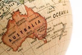 и потеря Австралии Открытие и потеря Австралии